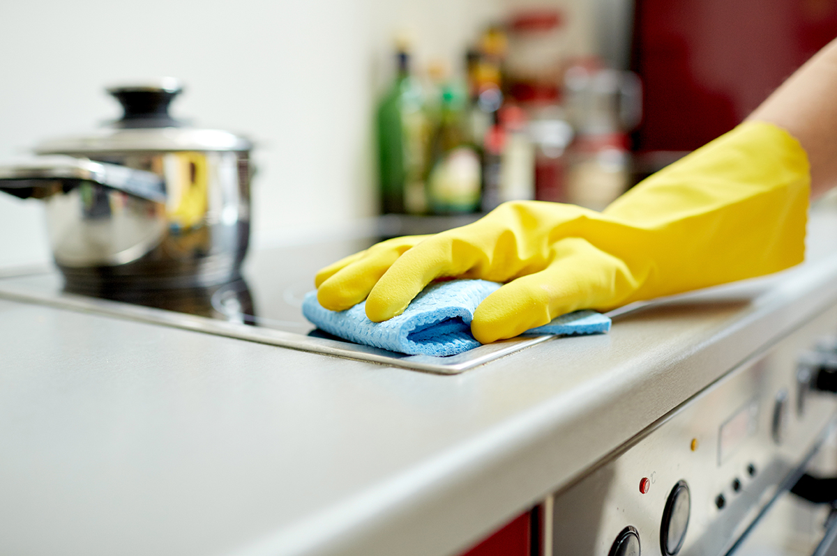 evolvecleaning - 13 Cleaning Tips to Save Both Time and Money