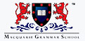 Macquarie Grammar School Logo